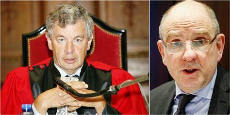 magistrat du si鑒e et du parquet niveau juge d 39 magistrats faits divers