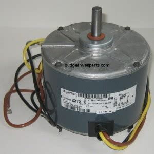 Carrier Condenser Fan Motor Hcge
