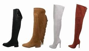 Must Have Herbst 2015 : herbst must have die sch nsten overknee stiefel f r jeden geldbeutel fashionzone ~ A.2002-acura-tl-radio.info Haus und Dekorationen