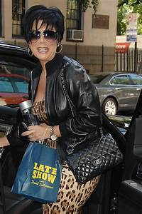The Many Bags Of Kris Jenner PurseBlog