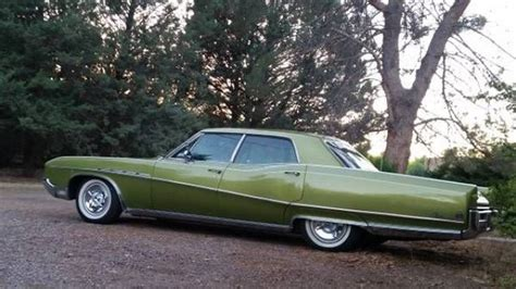 1968 Buick Electra For Sale Near Cadillac, Michigan 49601