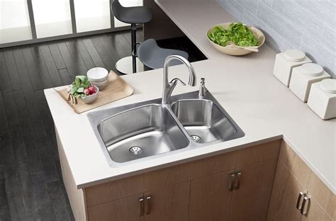 kitchen sink materials the ultimate buying guide