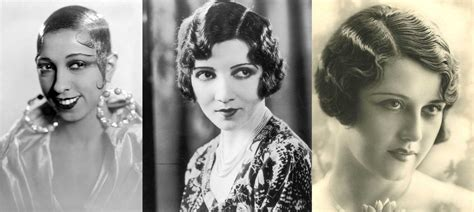 Late 20s Hairstyles by 10 Decades Of Hairstyles During The 20th Century