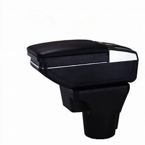 Kia Rio 2010-2017 Armrest Storage Box Case Best Price Car Parts Online