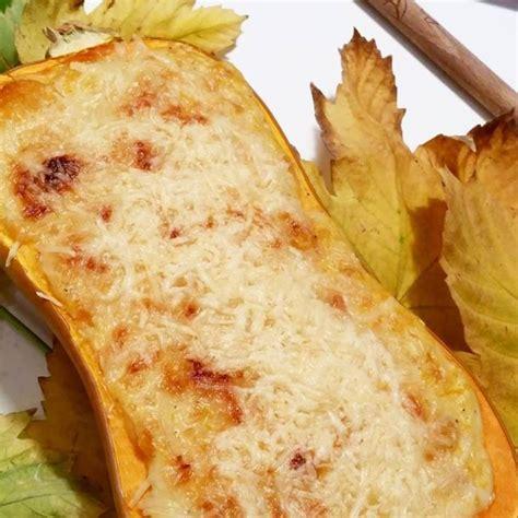 cuisiner butternut gratin 25 best ideas about gratin butternut on
