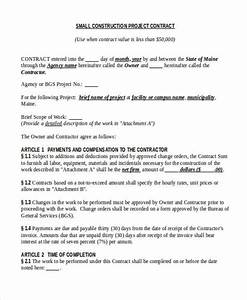 time and materials contract template download pertaminico With time and materials contract template download