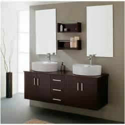 Vanity Ideas For Small Bathrooms Modern Bathroom Vanities For Your Home