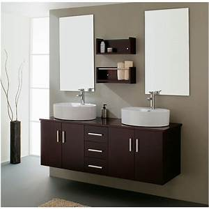modern bathroom vanities for your home With images of morden bathroom pictures