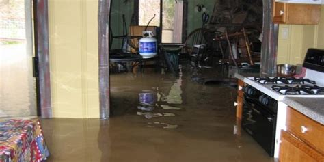 tips  cleaning   flood   house pinoy eplans