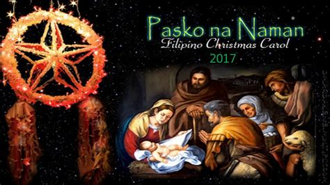 Opm Tagalog Christmas Song (non-stop)