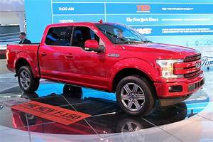Ford F 150 : 2018 ford f 150 pictures photos wallpapers and videos top speed ~ Medecine-chirurgie-esthetiques.com Avis de Voitures