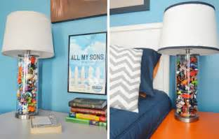 Boys Bedroom Lamp by House Crashing A Happy Casual Farm House Young House Love