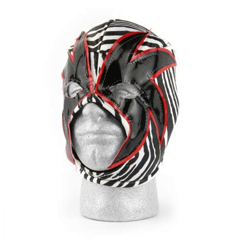 road warrior hawk wrestling mask blackwhite zubaz store