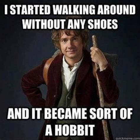 Hobbit Memes - the hobbit compilation