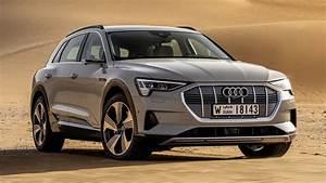 Audi E Tron : 2019 audi e tron first drive a mainstream electric move ~ Melissatoandfro.com Idées de Décoration