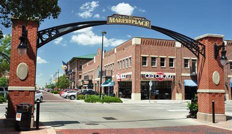 8 Free Things To Do In Wichita, Kansas