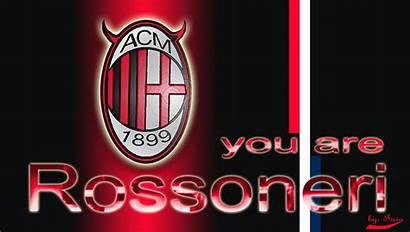 Milan Ac Wallpapers Rossoneri Football Desktop Background