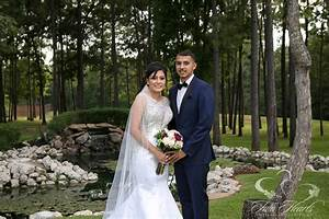 Taking care of your wedding photography needs with the for Houston wedding photography and video