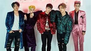 Bigbang Achieves Perfect All Kill With Quot Flower Road Quot Soompi