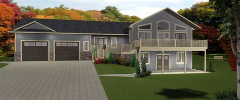 home plans with walkout basements home designs enchanting house plans with walkout