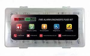 Eu Fire Engineer U0026 39 S Fuse Kit