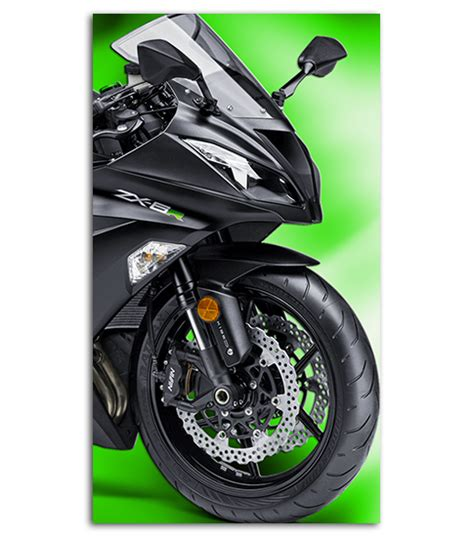 kawasaki ninja mobile wallpaper  phone wallpapers