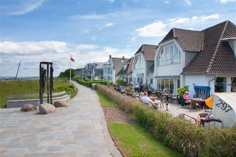 Hotel Haus Am Meer, Hohwacht  Opdaterede Priser For 2019