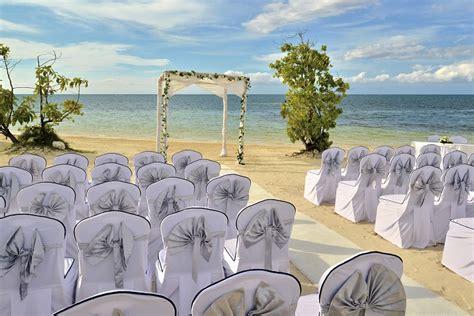 affordable wedding venues  jamaica destination