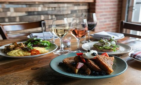 Winery Brunch by Dc After Five Happy Hours Nightlife Arts Eats