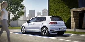 You Can Get A 2016 Vw E