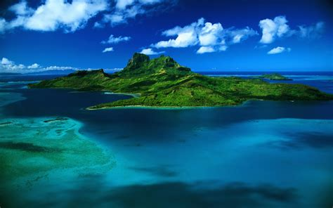 bureau de change auckland tropical island 1920 x 1200 nature photography