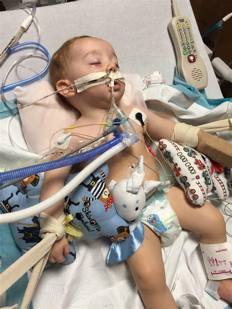 Cdh Surgerypneumonia Beloved Blake