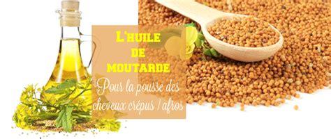 huile de moutarde cuisine afrolife l 39 huile de moutarde pour la pousse de nos