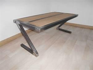 Table Industrielle Ikea : salon verre metal industrielle factory industriel bois ronde table grande manger basse haute de ~ Teatrodelosmanantiales.com Idées de Décoration
