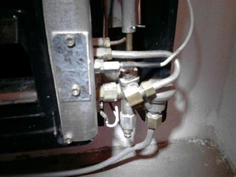 solucionado calefactor orbis calorama enciende y se apaga yoreparo