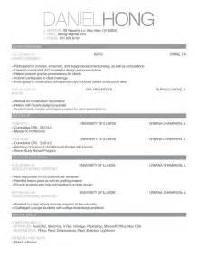 best modern resume templates clean modern resume design professional tips pinterest