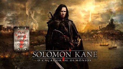solomon kane action adventure fantasy  wallpaper