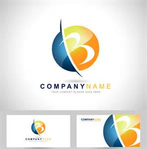 Graphic Design Business Card Logo