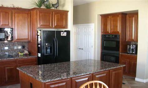 kitchen design black appliances kitchen design