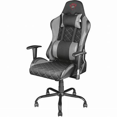 Chair Gaming Trust Gxt Grey Resto