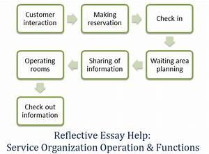 Sales Organisation Chart Reflective Essay Help Service Organization Operation