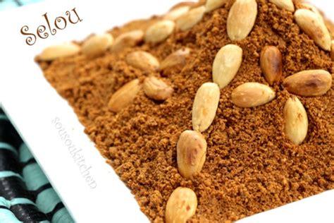 poste de chef de cuisine selou zamita sfouf spéciale ramadan cuisine marocaine