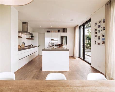 cuisine moderne blanc et bois cuisine blanc et bois cuisine blanche cuisines modernes
