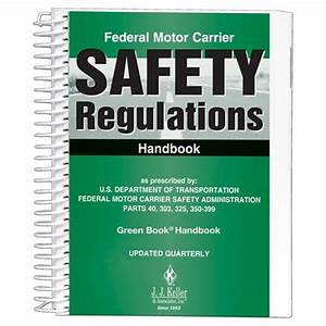 Fmcsr Handbook