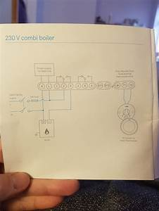 Wiring Nest To Glo Worm 30cxi Boiler