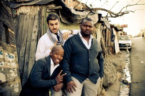 Top 10 South African Musicians To Watch
