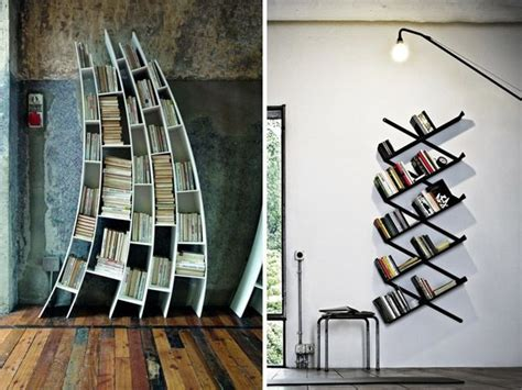 piccole librerie in legno idee originali per una libreria fa i da te rubriche
