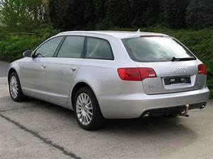 Audi A6 Break Prix : audi a6 break 2005 autoprestige attache remorque ~ Gottalentnigeria.com Avis de Voitures
