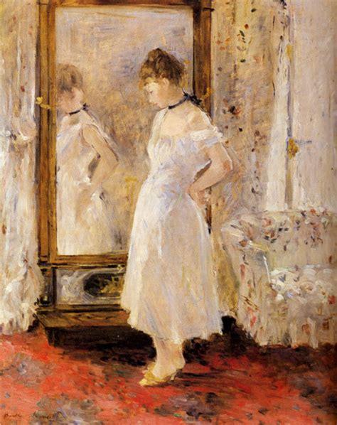 at toilette berthe morisot morisot paintings reproductions 1