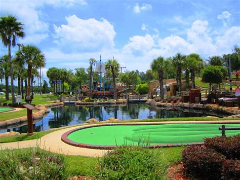 17 Best Pirate's Cove Of Ormond Beach, Florida Images On